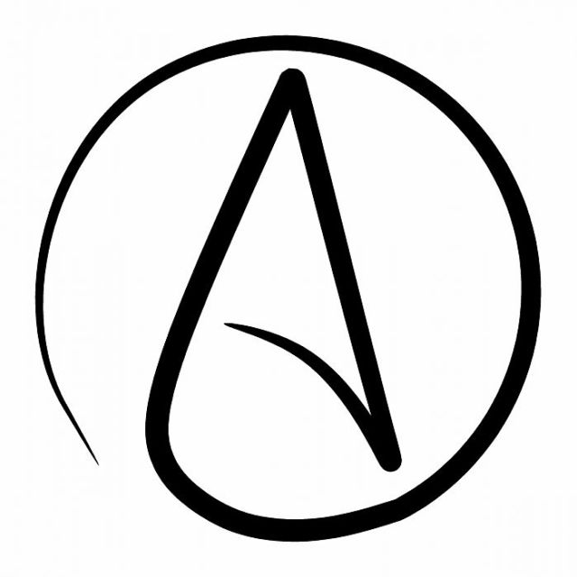 aetheist-symbol