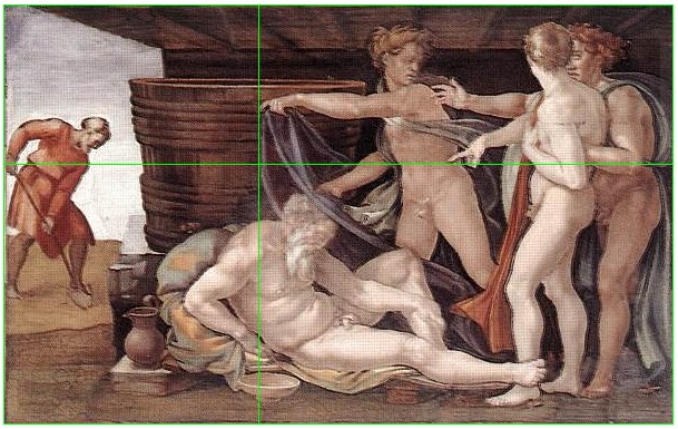 Michelangelo_drunken_Noah-golden-ratio.jpg