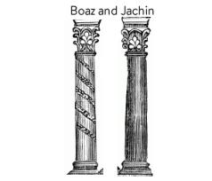 boax-jachin