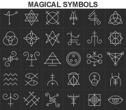magicalsymbols