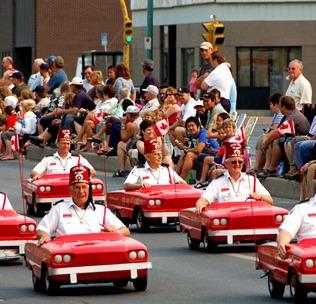 shriners-parades