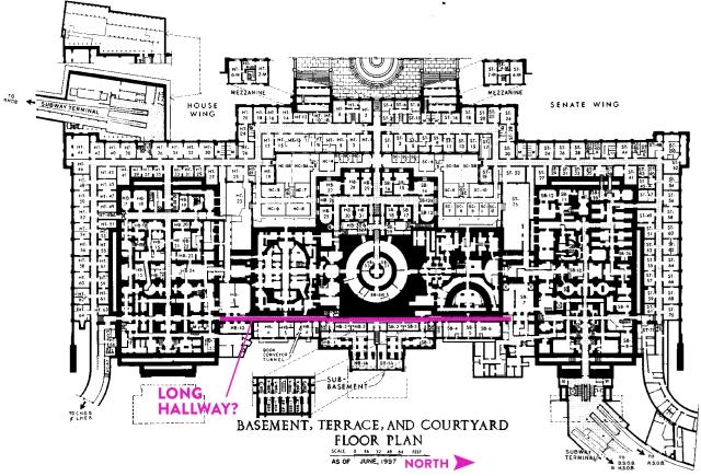 US_Capitol_basement_floor_plan_1997_105th-congress
