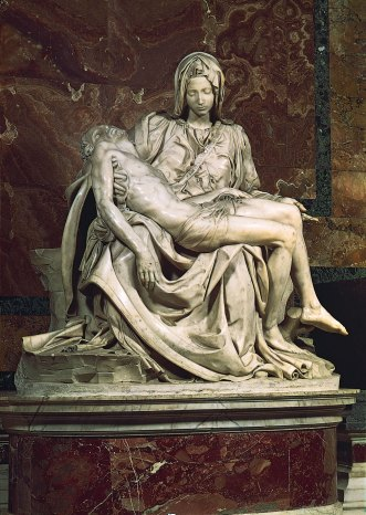 Pieta-Michelangelo-Vatican-City-St-Peters-Basilica