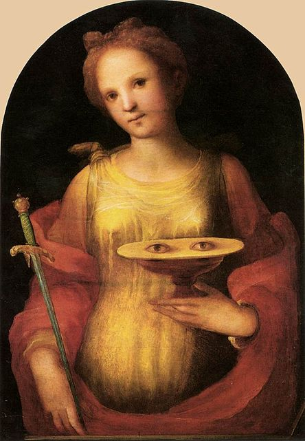 Saint_Lucy_by_Domenico_di_Pace_Beccafumi