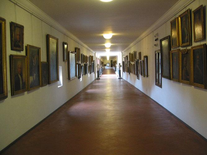 vasari-corridor