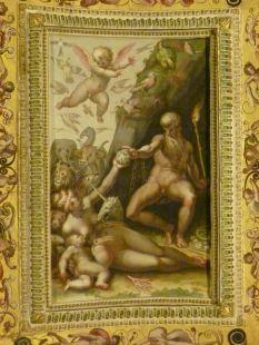 Vault-Studiolo-Francesco-I